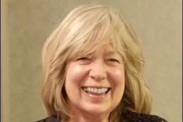 Barb Cram (1947-2020)