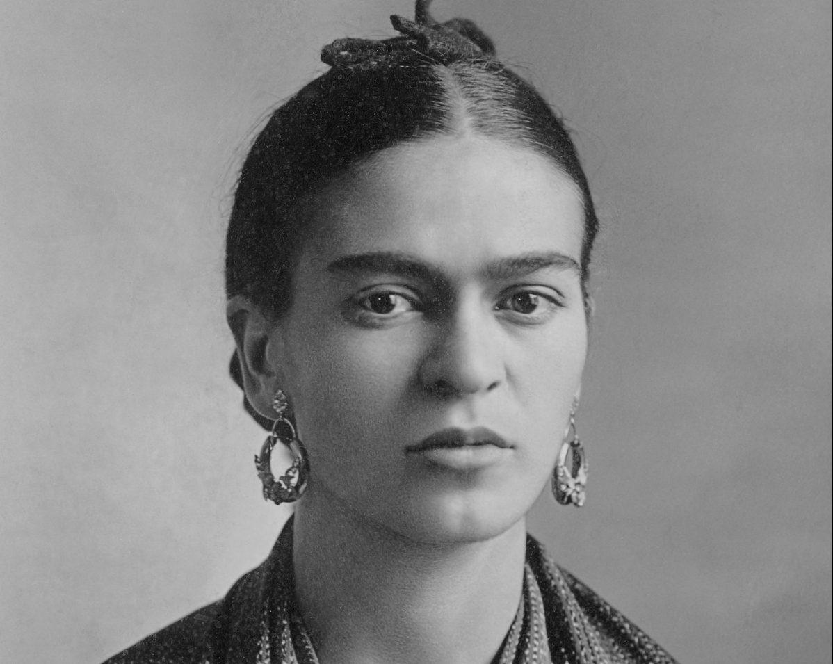 Frida Kahlo: Passionate Feminista – Online Art Talk