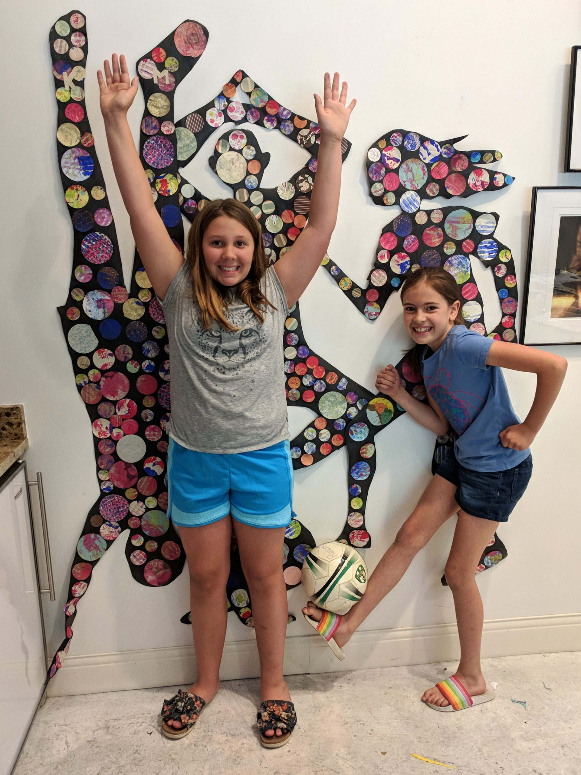 FCArts Academy Summer Camps (ages 7-12)